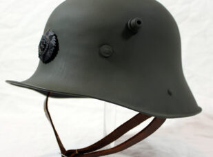 M1927 Irish Vickers helmet