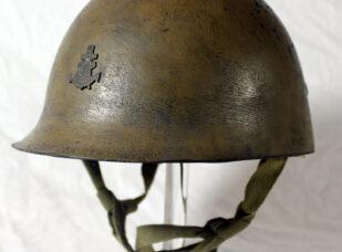 Japanese Paratrooper helmet